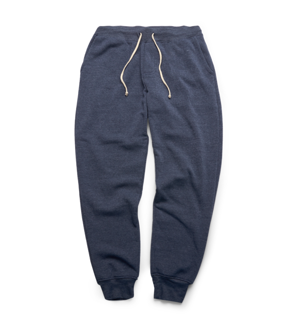 Alternative 31082 Eco Fleece Ladies Jogger