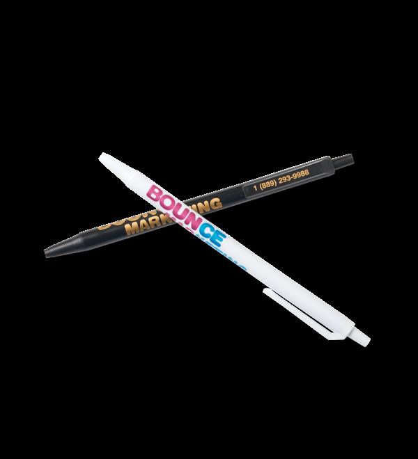 Bic Cs Bic Clic Stic Pen