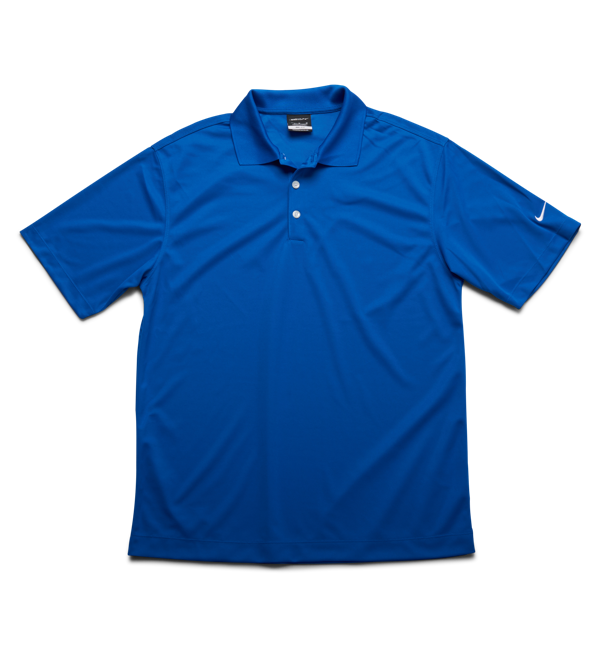Nike Golf 363807 Dri Fit Micro Pique Polo